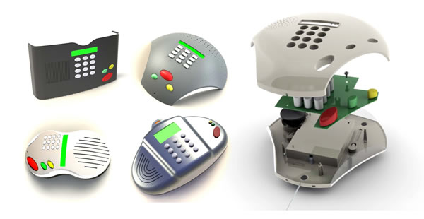 P1 technology portfolio consumer product design for Consumer product design